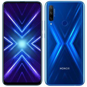 Honor 9X Blue 128Go