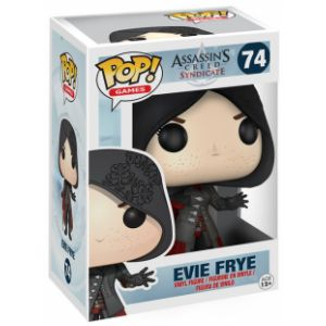 Funko Figurine Pop! Assassin's Creed : Evie Frye