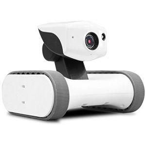Appbotlink Riley - Robot avec caméra de sécurité