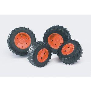 Bruder Toys 3312 - Roues avec jantes série 3000