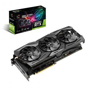 Asus GeForce RTX 2080 Ti ROG-STRIX-RTX2080TI-O11G-GAMING