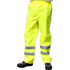 Toolstation Pantalon de travail HV XL