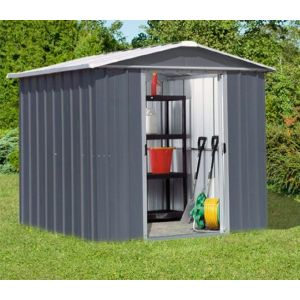 Abri jardin métal Bour / 2,20 m²