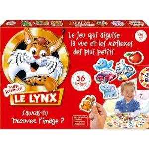Educa Mon premier Lynx - 36 images