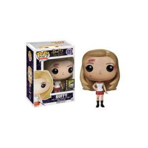 Funko Figurine Pop! Buffy contre les vampires : Buffy SDCC