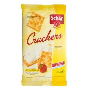 Dr Schär Crackers 210 g