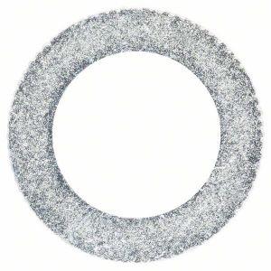 Bosch Bague de réduction pour lames de scie circulaire, 25,4 x 16 x 1,5 mm 2600100217
