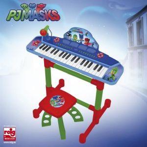 Reig Musicales Clavier électronique PJMASKS