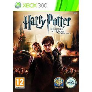 Harry Potter et les Reliques de la Mort - Deuxième Partie sur XBOX360
