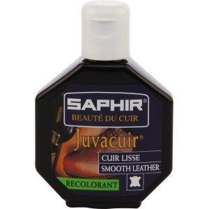 Saphir Juvacuir - 75 mL - bleu marine