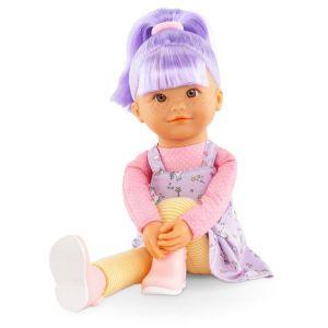 Corolle Poupée Rainbow Doll - Iris