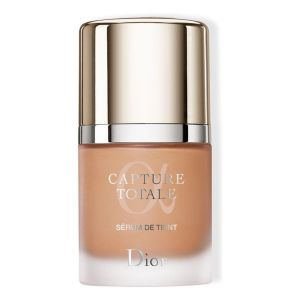 Dior Capture Totale 040 Honey Beige - Fond de teint sérum correcteur 3D rides - taches - éclat