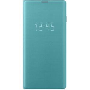 Samsung Etui S10 LED View cover vert