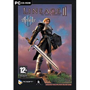 Lineage II : The Chaotic Chronicle [PC]
