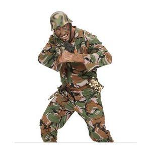 Widmann Pistolet mitrailleur UZI sonore