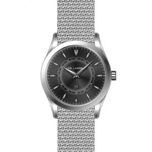 Ted Lapidus 5126203 - Montre pour homme avec bracelet en acier