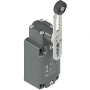 Pizzato elettrica Interrupteur de fin de course FD 556-M2 250 V/AC 6 A levier pivotant à galet momentané IP67 1 pc(s)