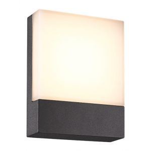 Lo Design Applique extérieure led EVM-GA Gris anthracite Aluminium LO00014447