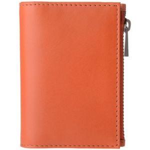 Dudu Portefeuille Zip-it - Teo - Orange multicolor - Taille Unique
