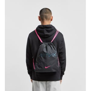 Nike Sac de gym Heritage Air Max Day - Noir - Taille ONE SIZE - Unisex