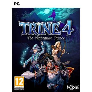 Trine 4: The Nightmare Prince [PC]