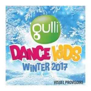 Warner Music Gulli - Dance Kids - Winter 2017 [3 CD] [CD]