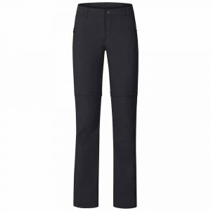 Odlo Pantalons Wedgemount Pants Zip Off - Black - Taille 42