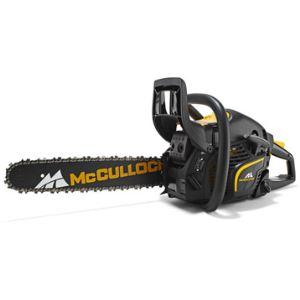 McCulloch CS 450 Elite - Tronçonneuse thermique professionnelle