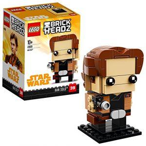 Lego BrickHeadz 41608 Yan Solo