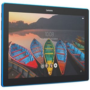 "Lenovo TB-X103F ZA1U - Tablette Android 6.0 (Marshmallow) 16Go 10.1"""