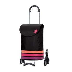 Andersen Chariot Treppensteiger Scala Shopper Blom Rose