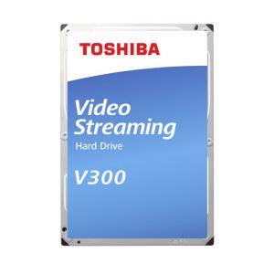 "Toshiba HDWU120UZSVA - Disque dur interne 3.5"" SATA III V300 2 To"