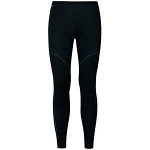 Odlo Sous-vtement de ski Caleon Homme noir FR : 50 (Taille Fabricant : XXL)
