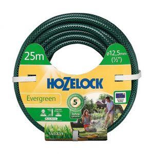 Hozelock Tuyau d'arrosage Evergreen 1/2(12,5mm)