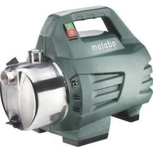 Metabo P 4500 Inox - Pompe de surface