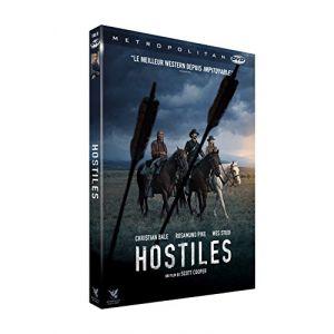 Hostiles avec Christian Bale