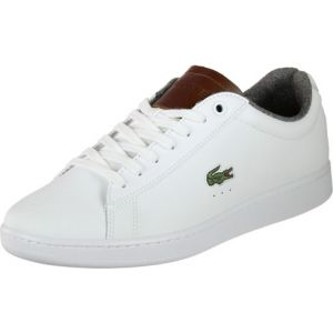 Lacoste Carnaby Evo 318 2 chaussures blanc 45 EU