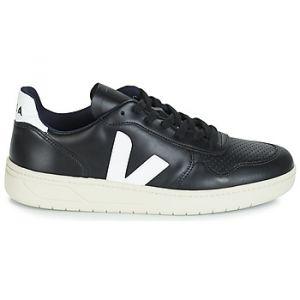 Veja Chaussures V-10 Noir - Taille 42,43,44,45,46