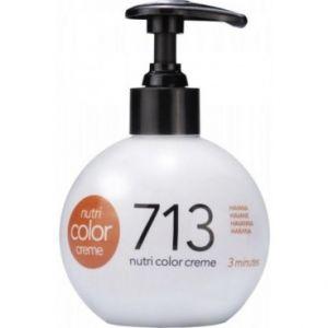 Revlon Nutri Color Crème 713 Havane - Après-shampooing