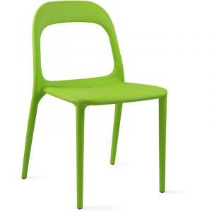 Chaise jardin plastique vert - Comparer 136 offres