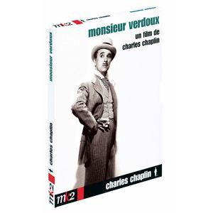Monsieur Verdoux - avec Charles Chaplin