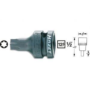 "Hazet 995S-T50 - Douille à choc Torx T 50 1/2"" (12.5 mm)"