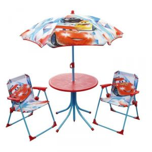 Jemini Set de jardin Disney Cars