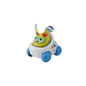 Fisher-Price Voiture Bebo