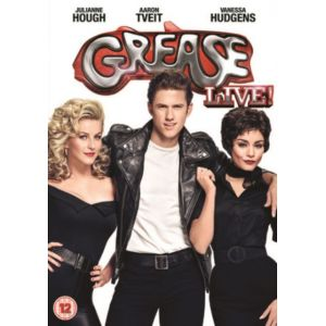 Image de Grease Live