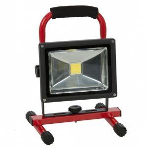 Ceba Projecteur portable LED 20 W sur batterie - PPB20