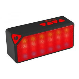 NGS Roller Flash - Enceinte Bluetooth portable