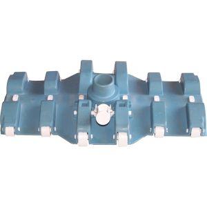 NMP Bendervac - Balai aspirateur souple 45cm