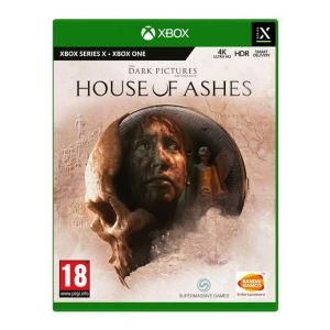 The Dark Pictures Anthology: House Of Ashes (Xbox Series X) [Xbox Series X|S]