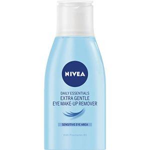 Nivea Visage Daily Essentials Démaquillant pour Les Yeux Extra